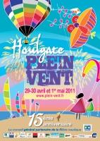 Affiche du festival de Houlgate